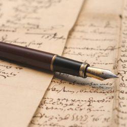 ÍRÁSMŰVÉSZET – Segítünk megírni